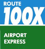 Airport Express Schedule