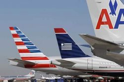 American Airlines Savannah Airport